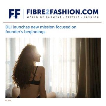 Fibre2Fashion: DLI Growth