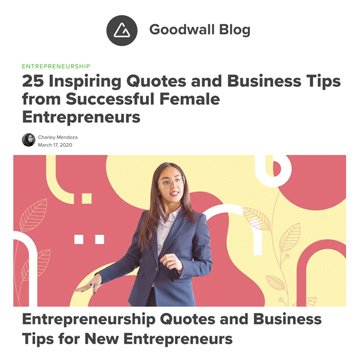 Dora Lau Shares Business Tips as a Successful Female Entrepreneur