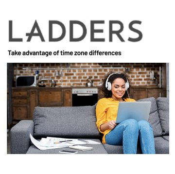 Ladders: Global Virtual Office Success