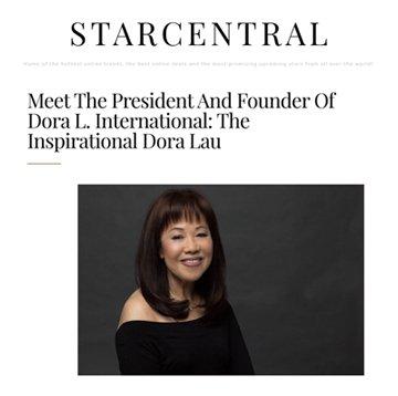 Star Central: Entrepreneur Insights
