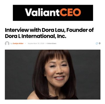Valiant CEO: Entrepreneur Feature